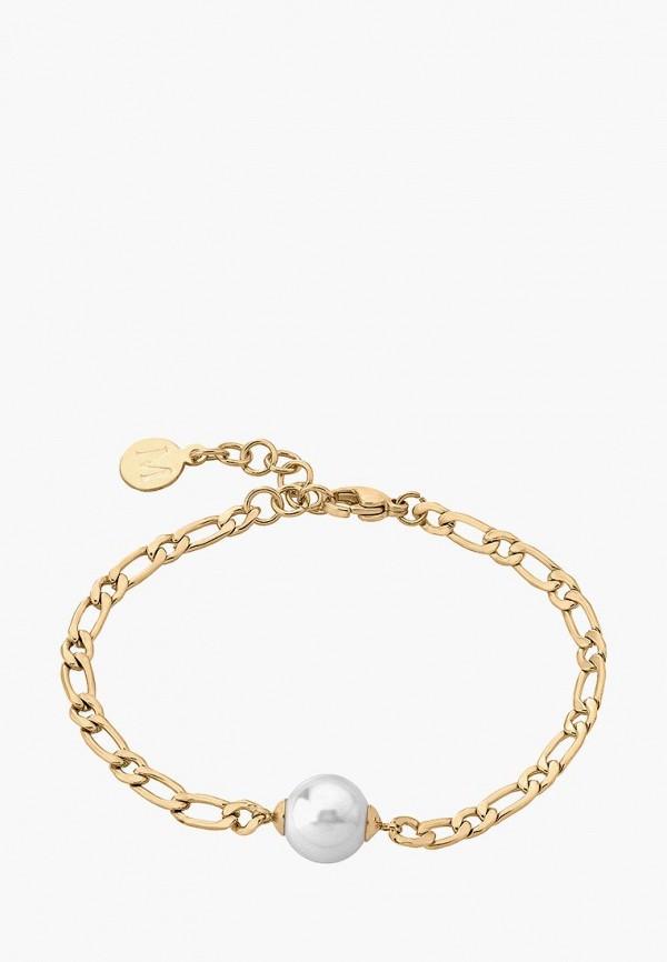 Браслет Majorica Majorica MP002XW13X22 браслет soul diamonds женский золотой браслет с бриллиантами bdx 120168