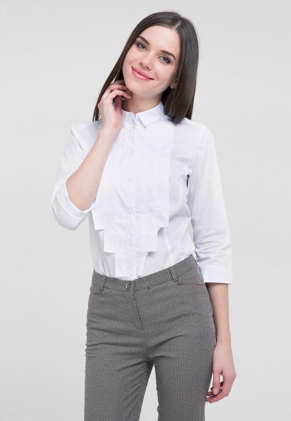 Купить Рубашка D'lys, MP002XW13X7N, белый, Весна-лето 2018