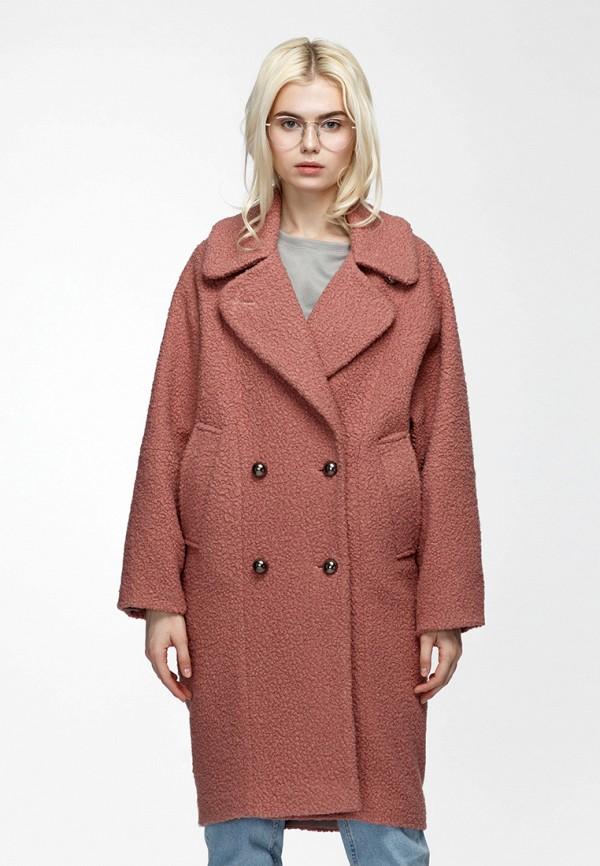 Пальто GK Moscow GK Moscow MP002XW13XAM blank moscow хлопковое пальто