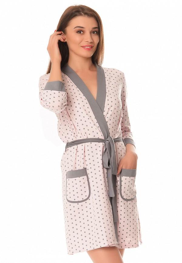 Халат домашний Barwa garments