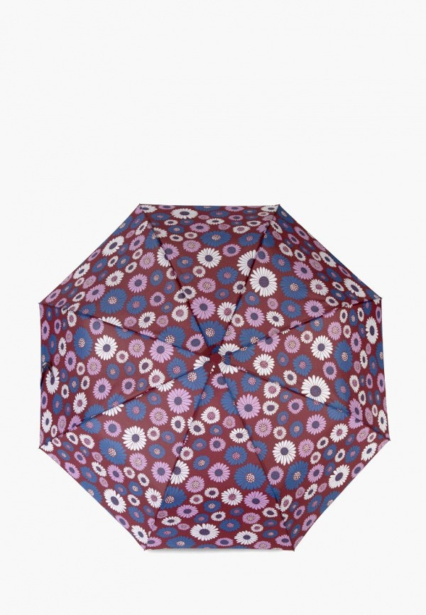 Зонт складной Baudet Baudet MP002XW13XIY зонт baudet 10598 4 ромашки dark violet