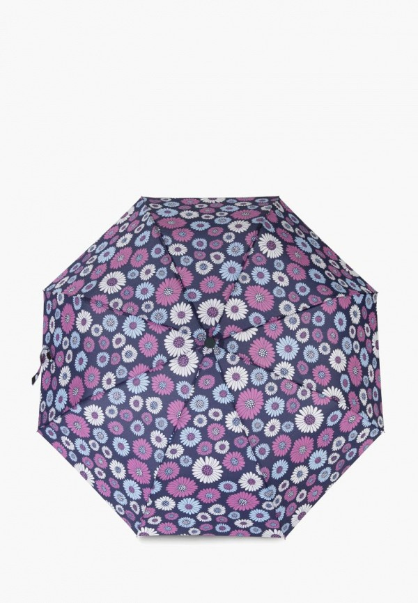 Зонт складной Baudet Baudet MP002XW13XJ1 зонт baudet 10598 4 ромашки dark violet