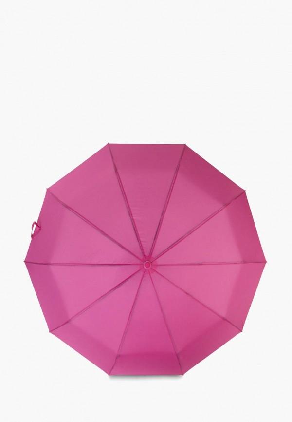 Зонт складной Baudet Baudet MP002XW13XJ9 зонт baudet 10598 4 ромашки dark violet