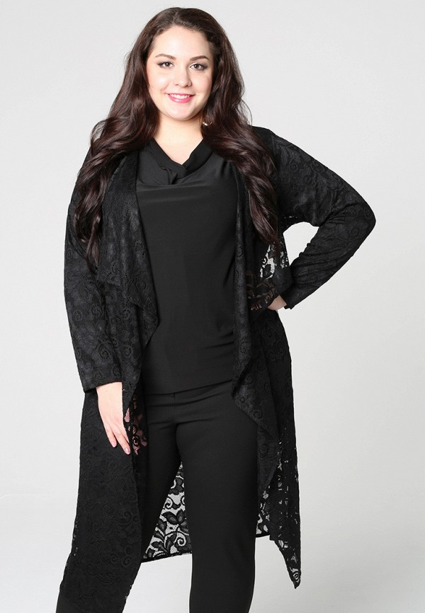 Кардиган Darissa Fashion Darissa Fashion MP002XW13XJX кардиган авантюра plus size fashion авантюра plus size fashion mp002xw1gm8s