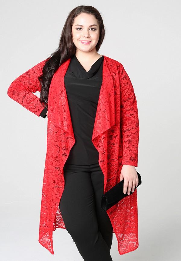 Кардиган Darissa Fashion Darissa Fashion MP002XW13XJY кардиган авантюра plus size fashion авантюра plus size fashion mp002xw1gm8s
