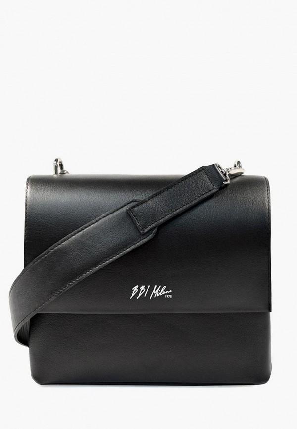 Купить Женскую сумку BB1 черного цвета