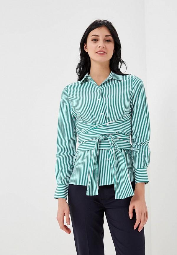 Купить Блуза LIME, MP002XW13YKW, зеленый, Весна-лето 2018