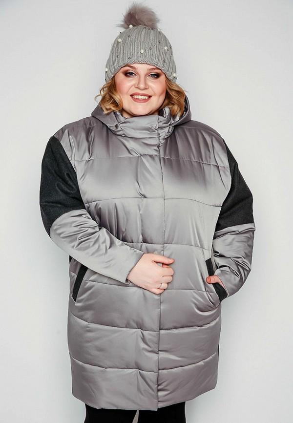 Купить Куртка утепленная JP, MP002XW13YQH, серый, Осень-зима 2017/2018