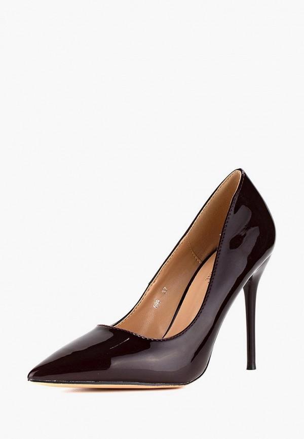 Купить Туфли Marco Bonne`, mp002xw13z70, коричневый, Весна-лето 2018