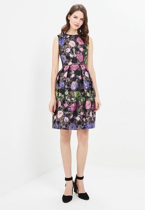 Купить Платье Galina Vasilyeva, MP002XW13ZAN, разноцветный, Весна-лето 2018