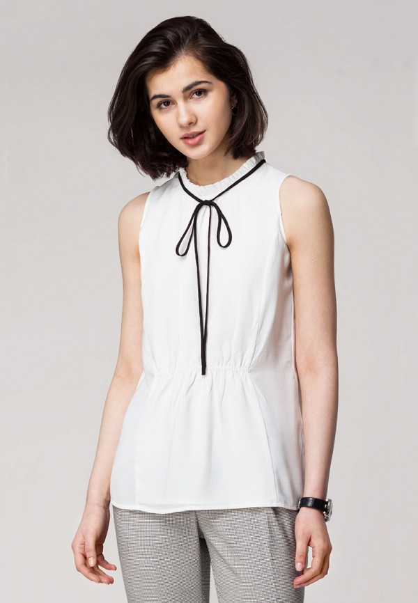 Блуза Vilatte Vilatte MP002XW13ZED блуза vilatte vilatte mp002xw13zlk