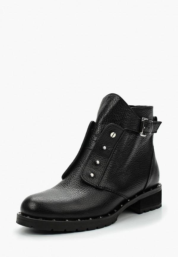Купить Ботинки Garro, mp002xw13zeo, черный, Весна-лето 2019