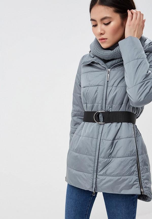 Купить Куртка утепленная Winterra, mp002xw13zg5, серый, Весна-лето 2018