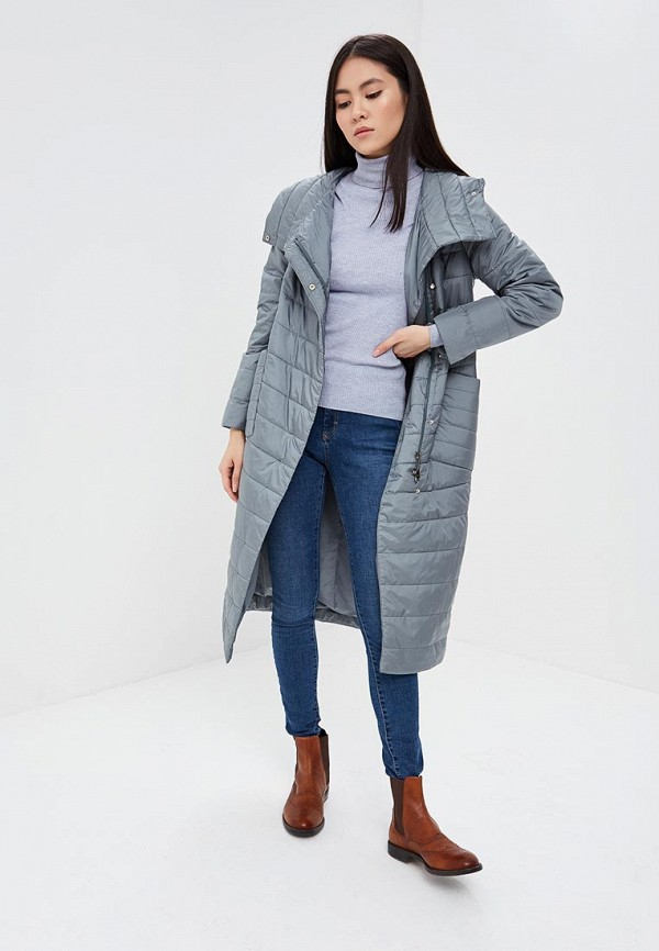 Купить Куртка утепленная Winterra, mp002xw13zgf, серый, Весна-лето 2018