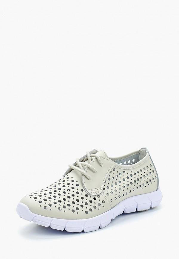 Низкие ботинки Alessio Nesca