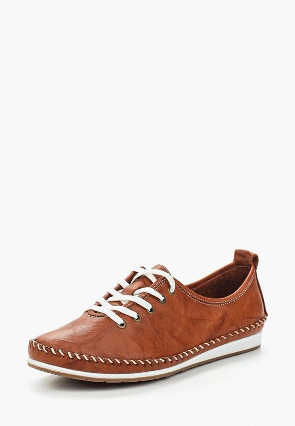 Ботинки Alessio Nesca Alessio Nesca MP002XW14009 цена