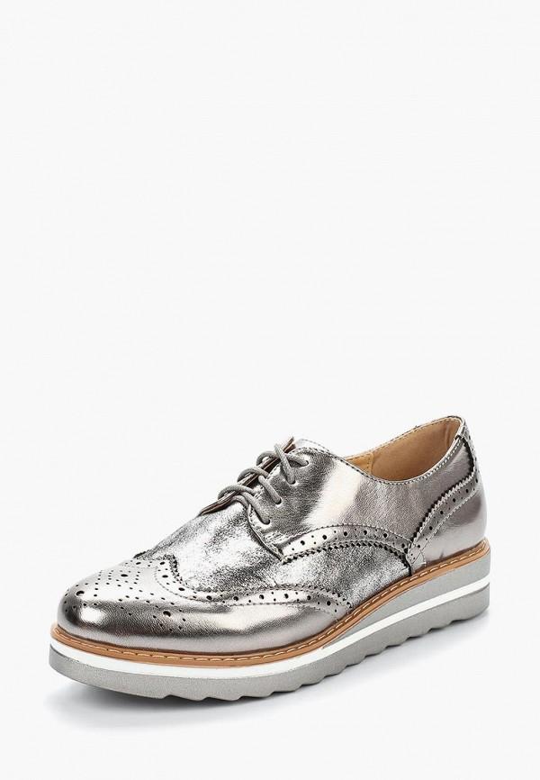 Ботинки Vivian Royal Vivian Royal MP002XW1401G цена