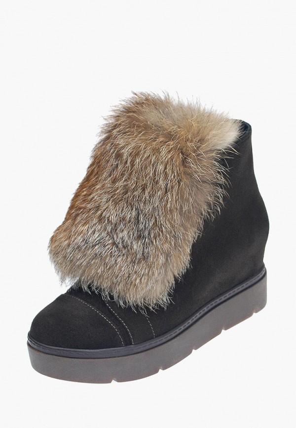 Купить Ботинки Litvin, mp002xw1404z, коричневый, Осень-зима 2018/2019