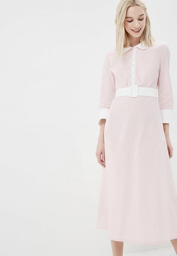 Платье Demurya Collection Demurya Collection MP002XW1409C платье demurya collection demurya collection mp002xw1409k