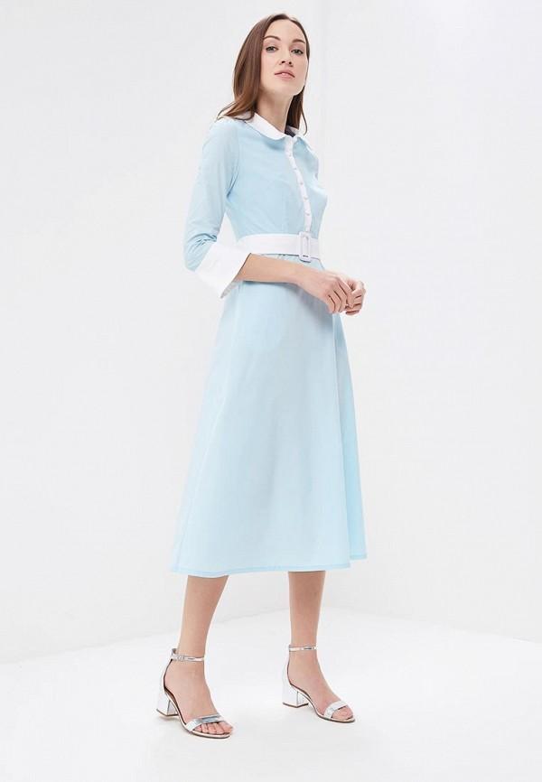 Платья-рубашки Demurya Collection
