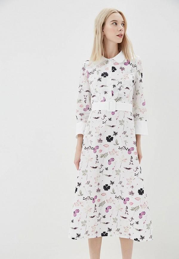 Платье Demurya Collection Demurya Collection MP002XW1409K платье demurya collection demurya collection mp002xw1409k