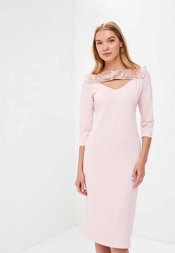 Платье Anastasya Barsukova Anastasya Barsukova MP002XW140DY