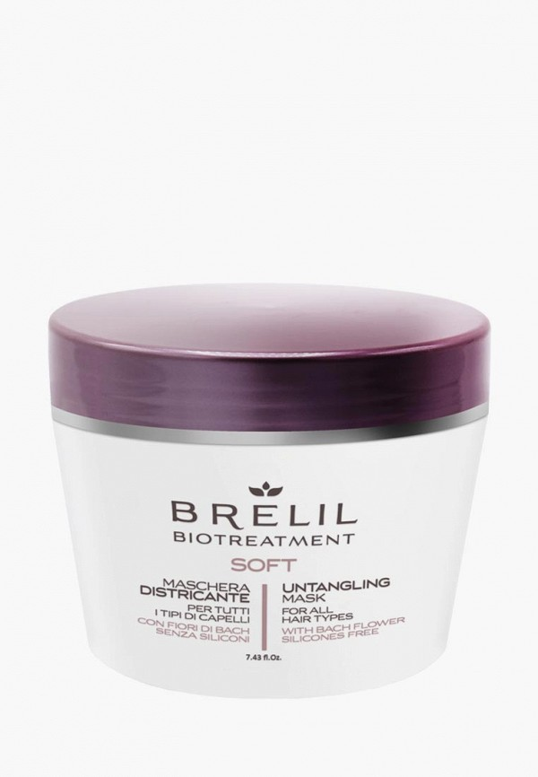 Маска для волос Brelil Professional Brelil Professional MP002XW140OB brelil professional маска крем для волос bb cream 24 x 30 мл