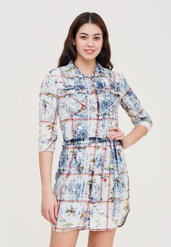 Платье DSHE DSHE MP002XW140UT платье джинсовое dshe dshe mp002xw0qwee