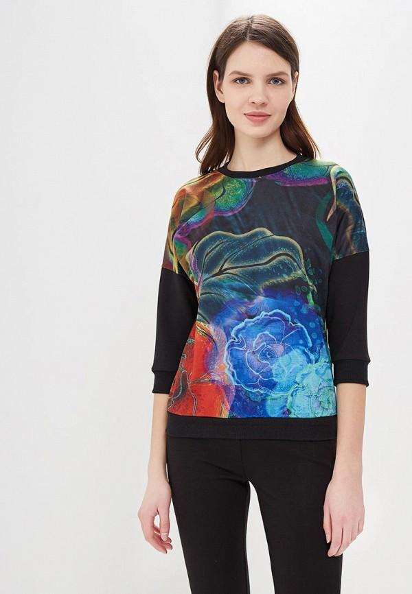 Купить Свитшот MaDenna, MP002XW140WL, разноцветный, Весна-лето 2018