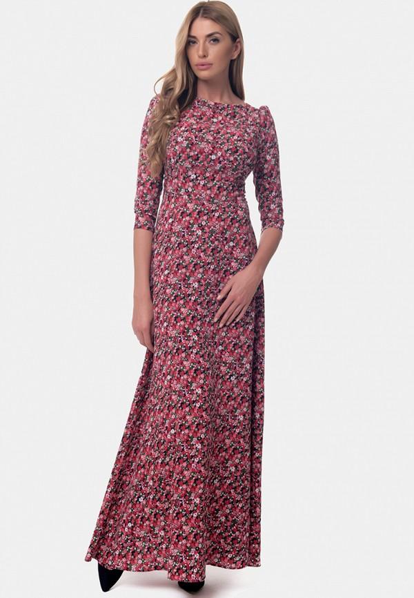 женское повседневные платье arefeva, разноцветное