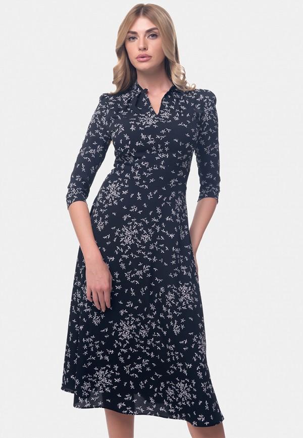 женское платье arefeva, черное