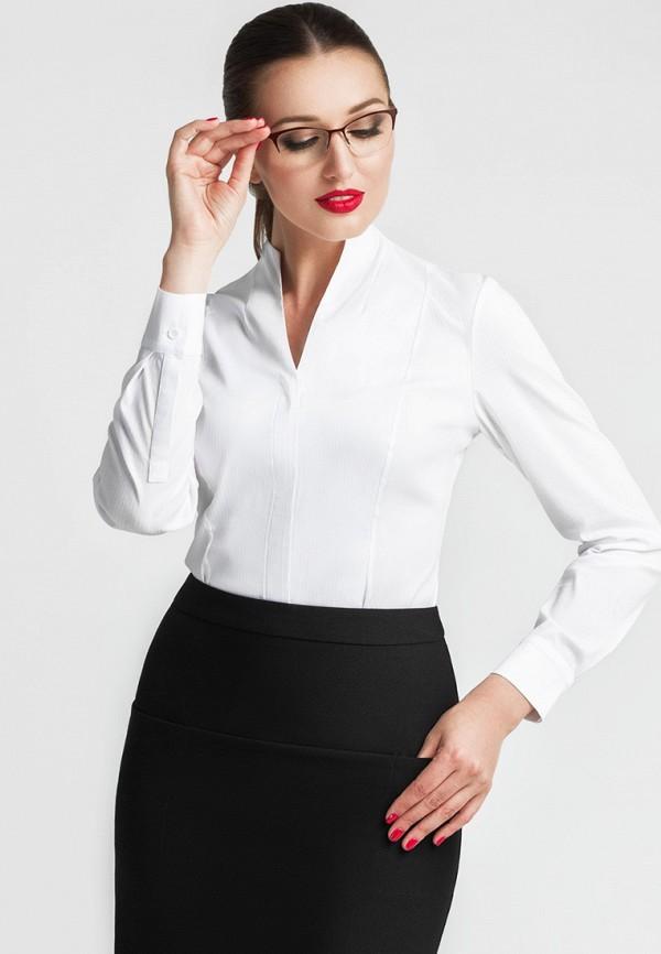 Купить Блуза Larro, mp002xw141jf, белый, Весна-лето 2018