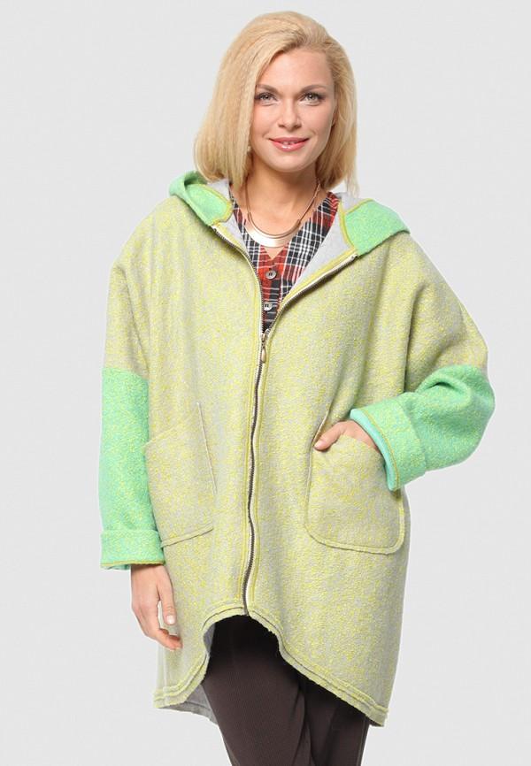 Пальто Kata Binska Kata Binska MP002XW141MZ юбка kata binska юбки в стиле футляр и карандаш