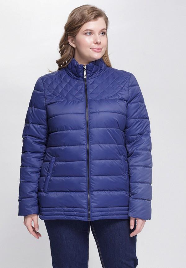 Купить Куртка утепленная Ampir Style, mp002xw141nr, синий, Весна-лето 2018
