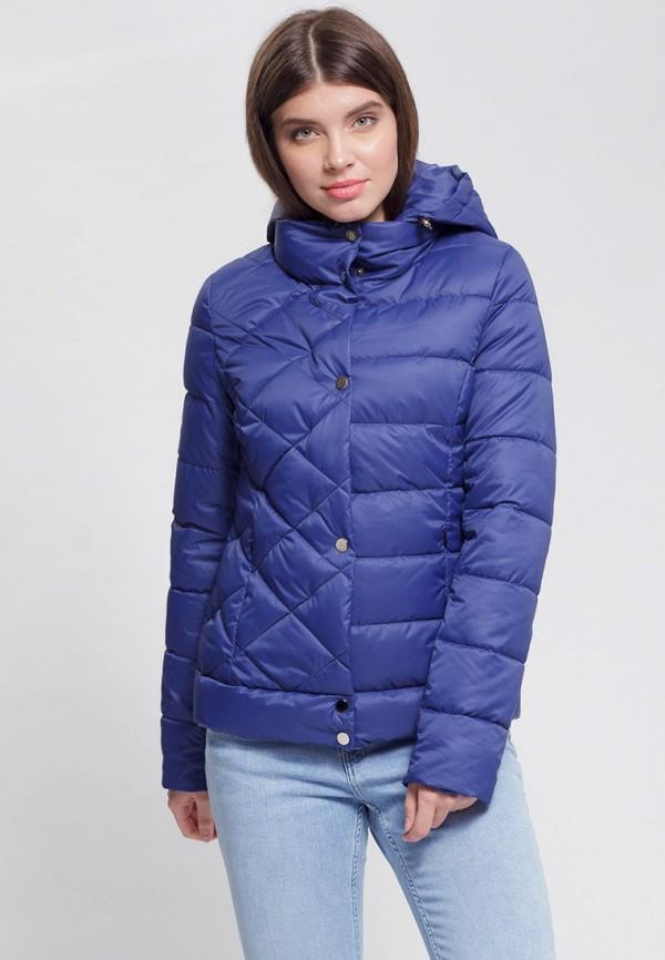 Купить Куртка утепленная Ampir Style, mp002xw141o2, синий, Весна-лето 2018