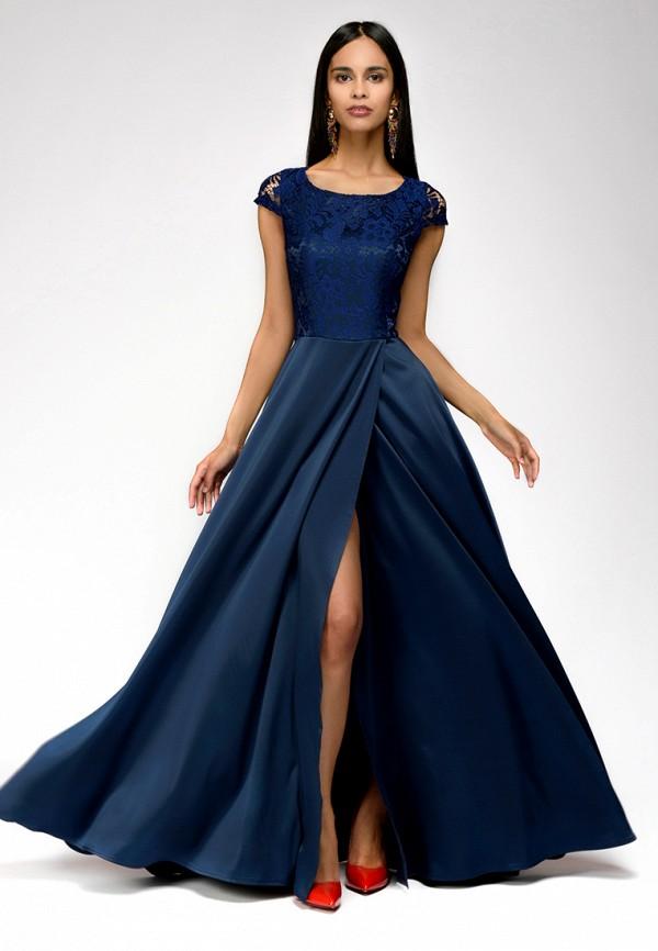Платье D&M by 1001 dress D&M by 1001 dress MP002XW141O8 цены онлайн