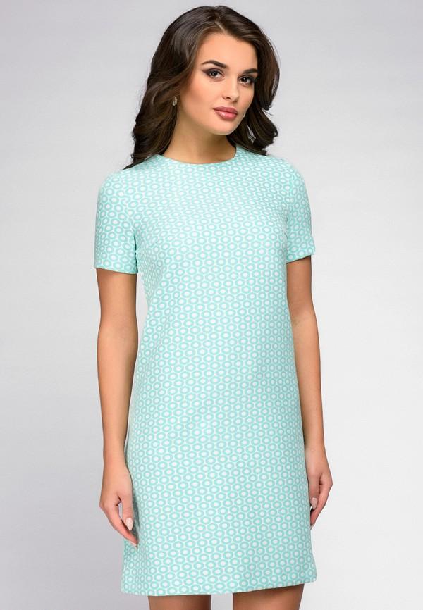 Платье D&M by 1001 dress D&M by 1001 dress MP002XW141OB цены онлайн