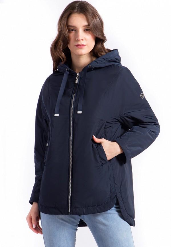 Куртка утепленная Finn Flare Finn Flare MP002XW141PK