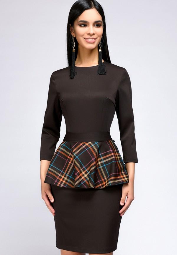 Платье D&M by 1001 dress D&M by 1001 dress MP002XW141QD цена 2017
