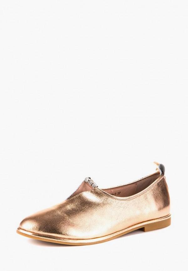 все цены на Туфли Marco Bonne` Marco Bonne` MP002XW141SN в интернете