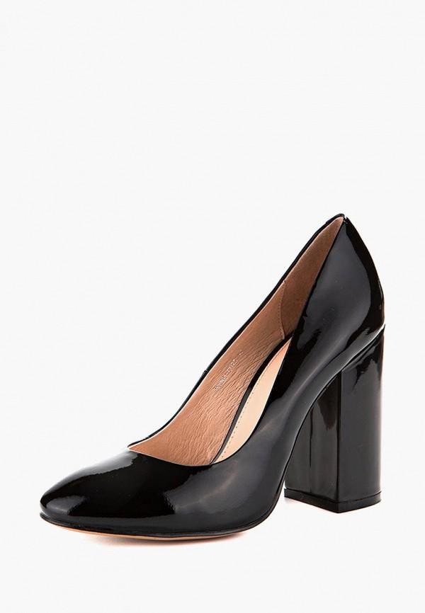 Купить Туфли Marco Bonne`, mp002xw141sx, черный, Весна-лето 2018