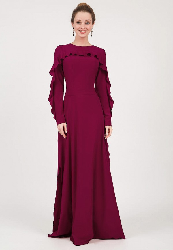 Платье Marichuell Marichuell MP002XW1427U платье marichuell marichuell mp002xw19065