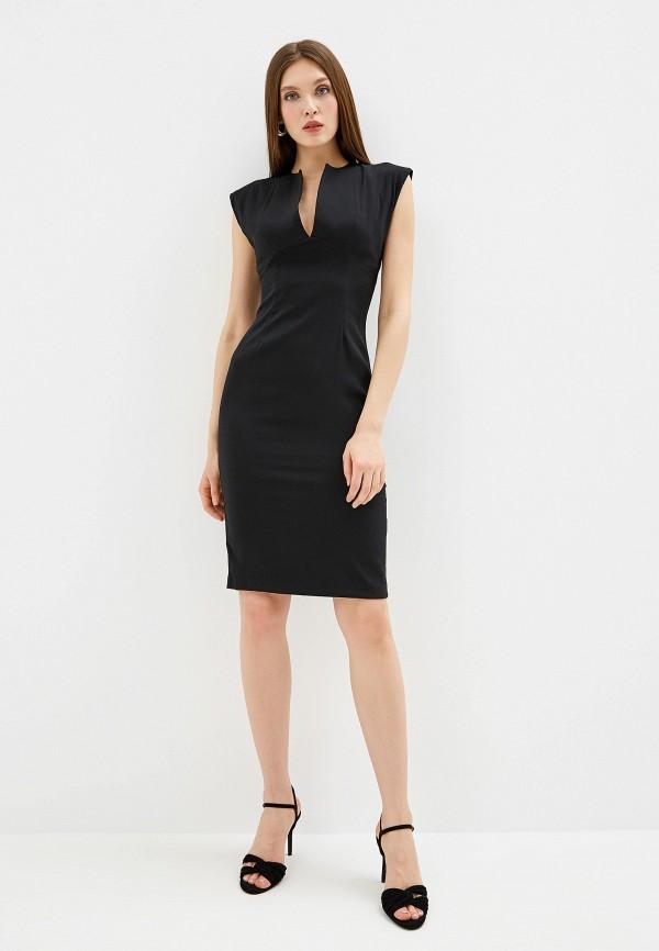 Платье D&M by 1001 dress цвет черный  Фото 2