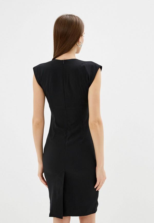 Платье D&M by 1001 dress цвет черный  Фото 3