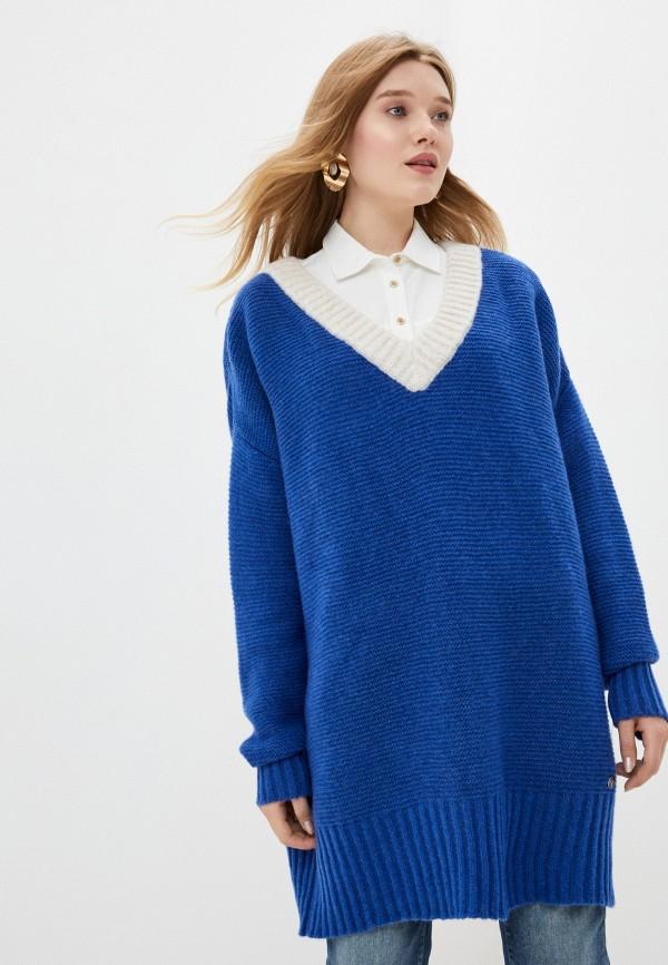 Пуловер Снег Идёт