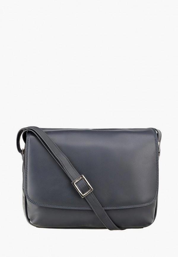 женская сумка visconti, синяя