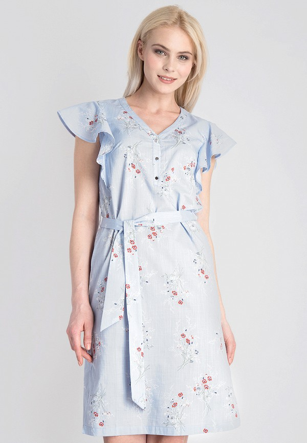 Платье Finn Flare Finn Flare MP002XW1455F