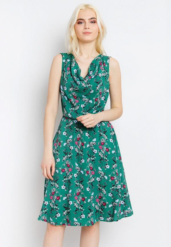 Платье Finn Flare Finn Flare MP002XW1455V платье finn flare finn flare mp002xg009mg