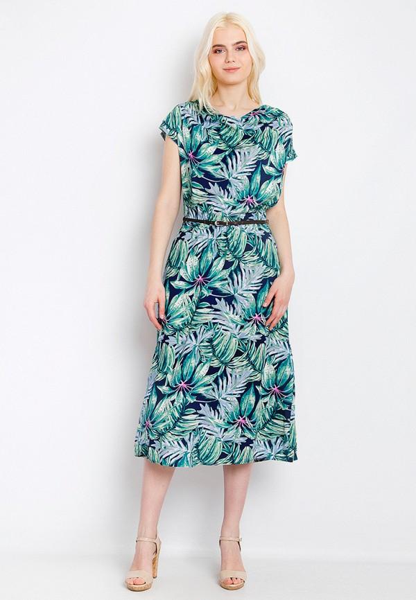 Платье Finn Flare Finn Flare MP002XW14566 finn flare b16 32039
