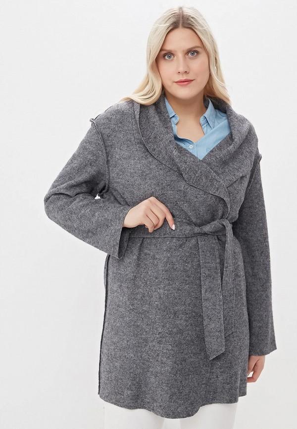 Пальто Chic de Femme Chic de Femme MP002XW14569 пальто chic de femme chic de femme ch055ewcmvq8